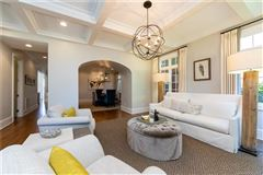 luxury and sophisticated Living In Eastover luxury properties