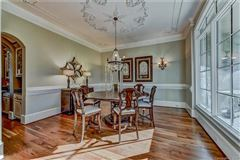 Luxury real estate 10,000 Square feet of beauty