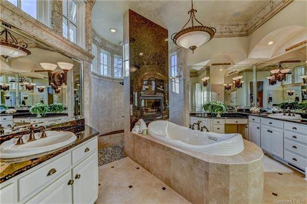 Luxury properties 10,000 Square feet of beauty