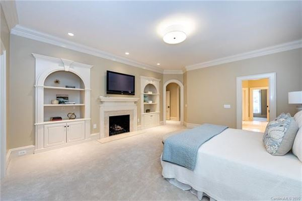 Welcome home to the heart of Southpark luxury real estate