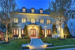 Luxury homes in an elegant southpark six bedroom