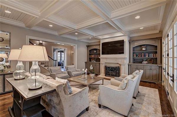 an elegant southpark six bedroom luxury real estate