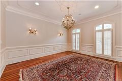 Gracious, Simonini custom-built home mansions