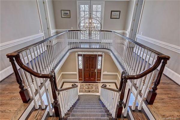 impressive classic georgian luxury homes