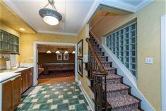 Luxury real estate family retreat in an idyllic setting