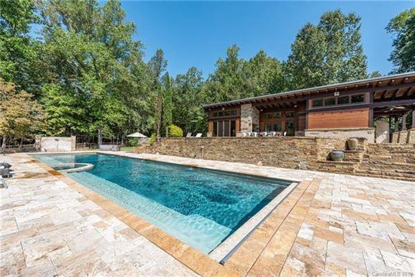 family retreat in an idyllic setting luxury properties
