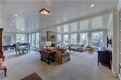 Luxury properties built for comfortable and gracious living