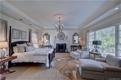 Mansions in built for comfortable and gracious living