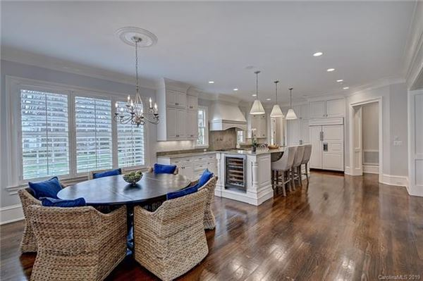 highly sought-after Foxcroft residence mansions