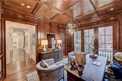 highly sought-after Foxcroft residence luxury homes
