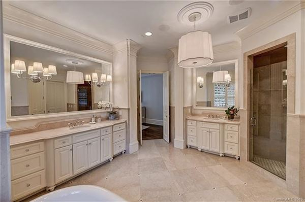Luxury homes highly sought-after Foxcroft residence