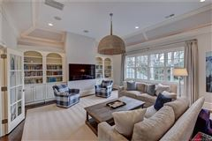 Mansions highly sought-after Foxcroft residence