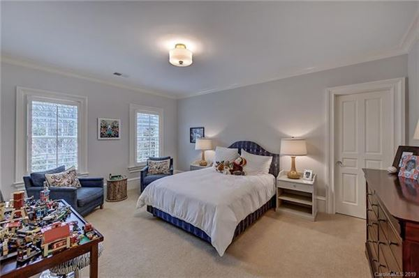highly sought-after Foxcroft residence luxury properties
