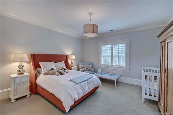 Mansions in highly sought-after Foxcroft residence