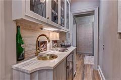 Exquisite first floor end unit  luxury properties
