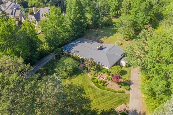 Luxury homes exquisite deep lot in prime location