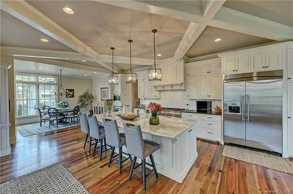 amazing custom home in desirable gated neighborhood luxury real estate