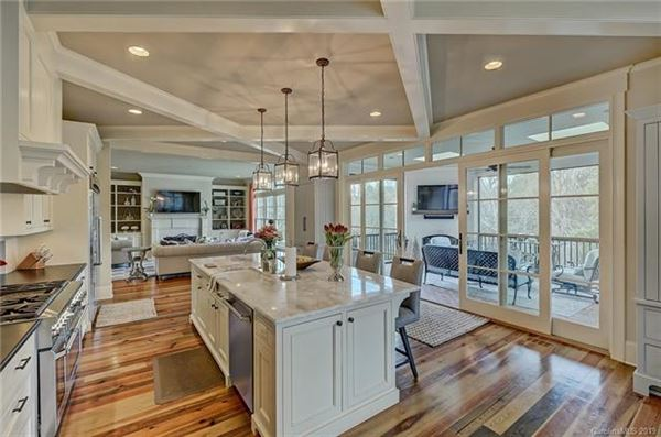 amazing custom home in desirable gated neighborhood luxury properties