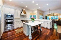 Mansions Custom Home in Desirable Eastover
