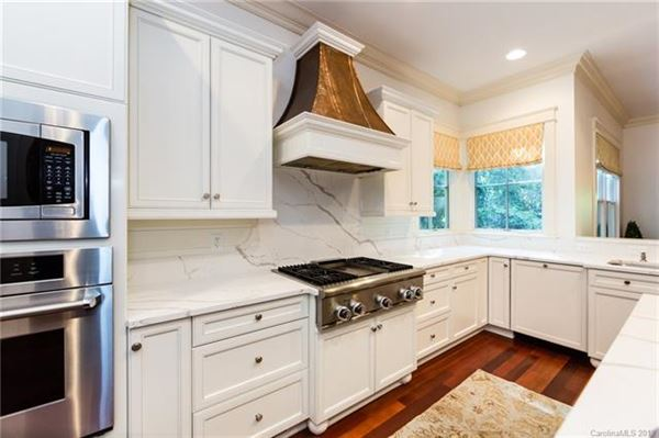 Mansions in Custom Home in Desirable Eastover