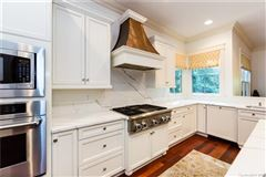 Custom Home in Desirable Eastover mansions
