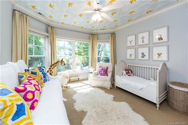 Custom Home in Desirable Eastover luxury properties