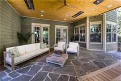Luxury real estate Custom Home in Desirable Eastover