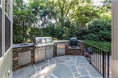 Luxury properties Custom Home in Desirable Eastover