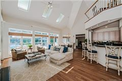 Luxury real estate a Handsome executive home