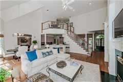 a Handsome executive home luxury real estate