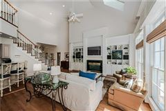 Luxury properties a Handsome executive home