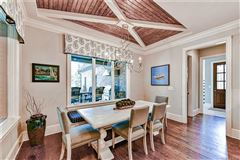 beautiful custom home in popular Davidson Wood luxury properties