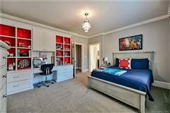 beautiful custom home in popular Davidson Wood luxury homes