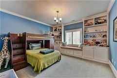 beautiful custom home in popular Davidson Wood luxury real estate