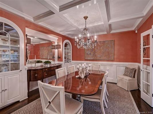 Luxury real estate Stunning creativity and impeccable style