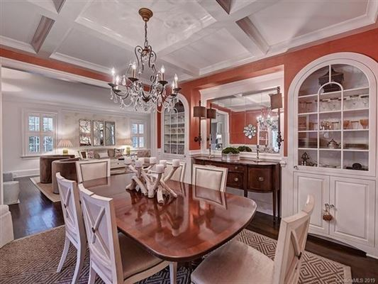 Stunning creativity and impeccable style  luxury real estate
