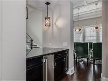 beautifully detailed new home on a lovely cul-de-sac luxury real estate