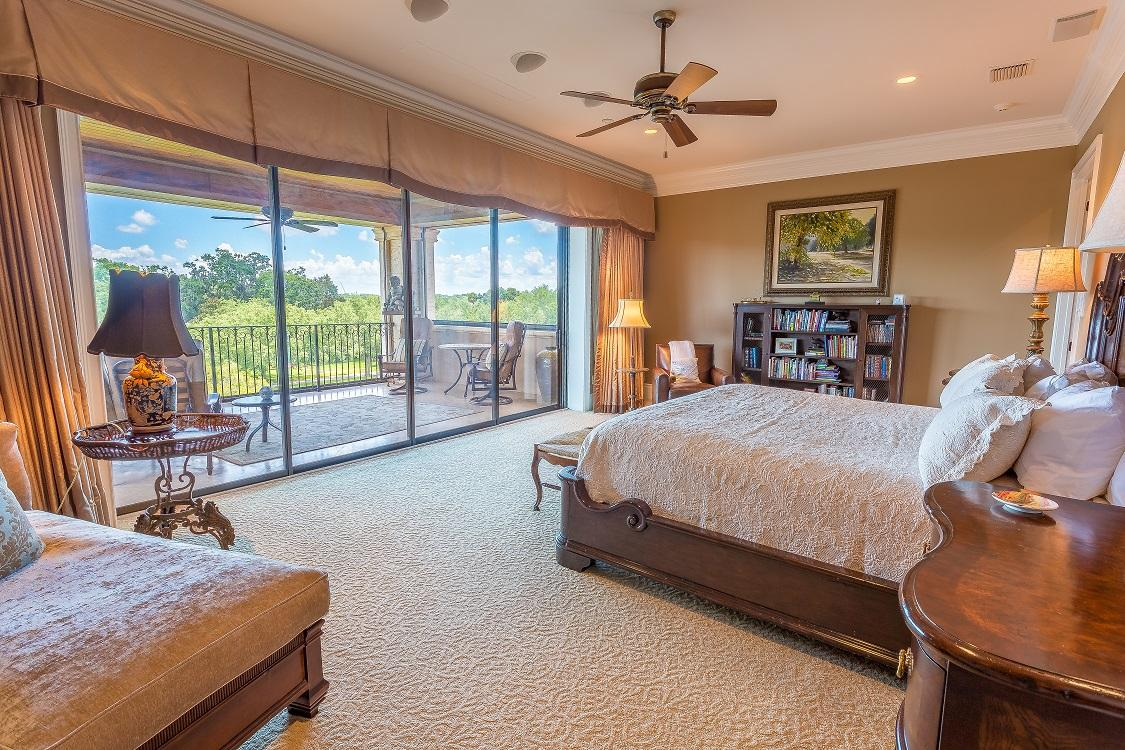 Custom Windsong Estate luxury homes