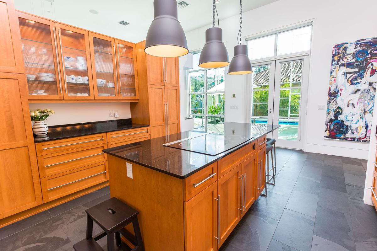 Classic Modern luxury homes