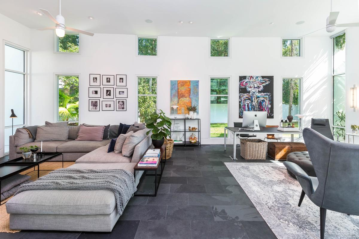 Classic Modern luxury properties