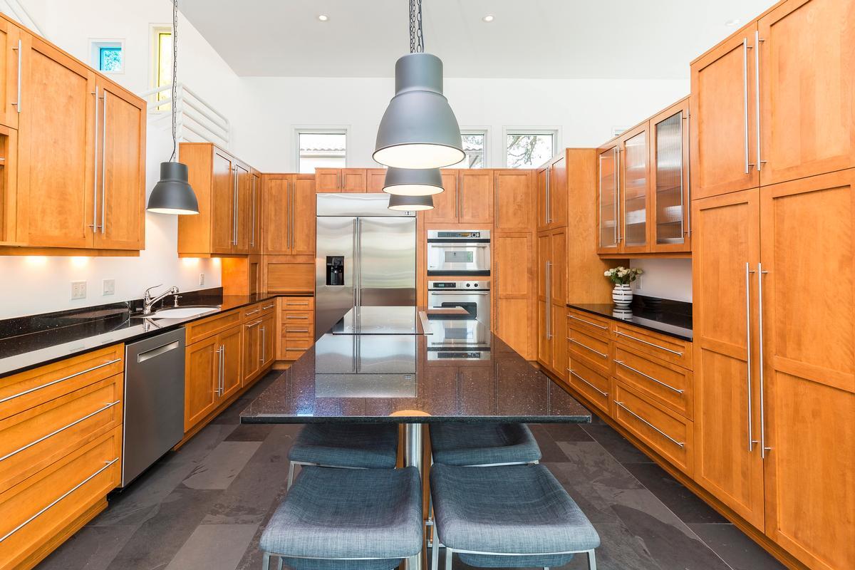 Luxury homes Classic Modern