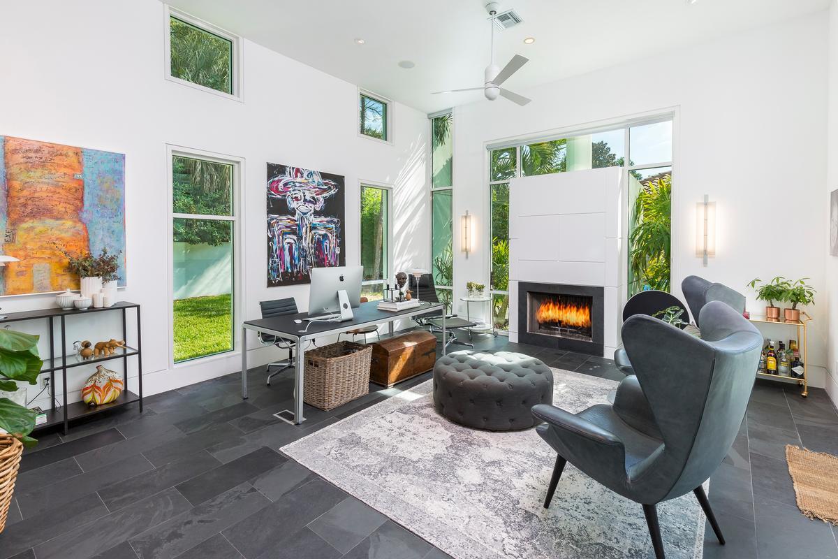 Luxury properties Classic Modern