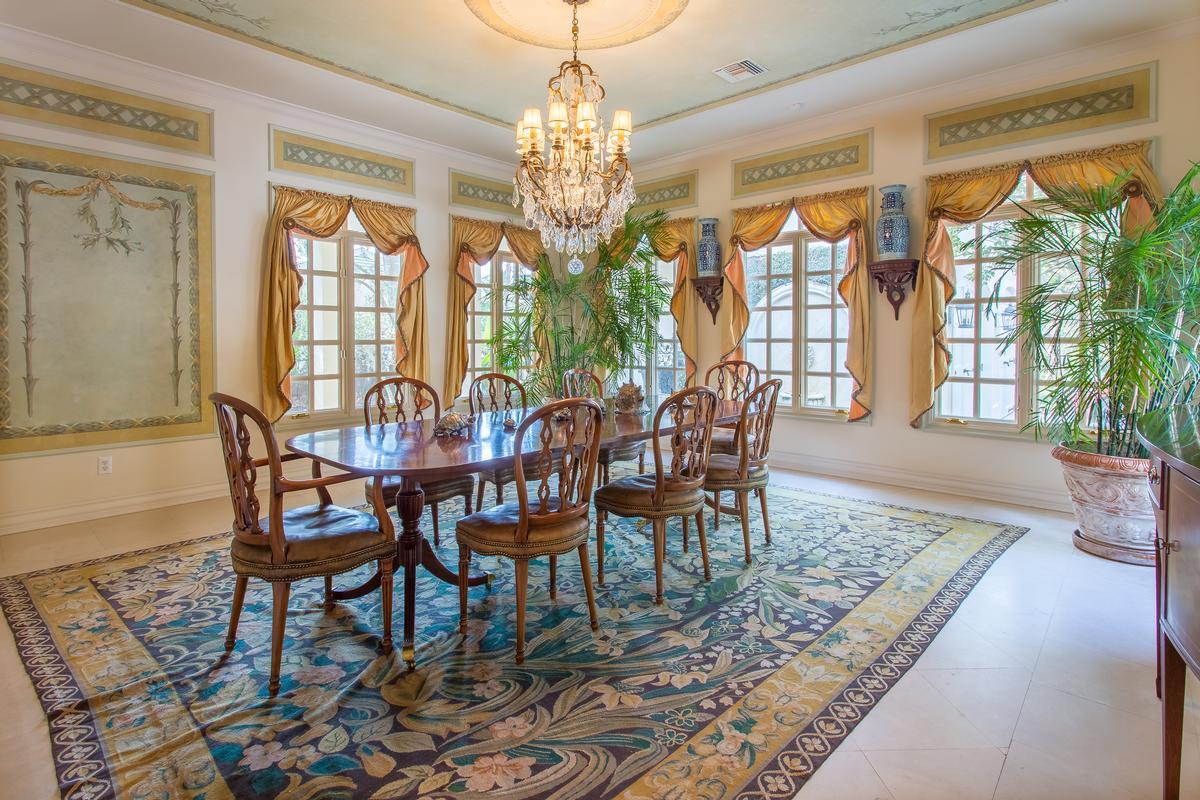 Luxury properties Winter Park Executive Retreat