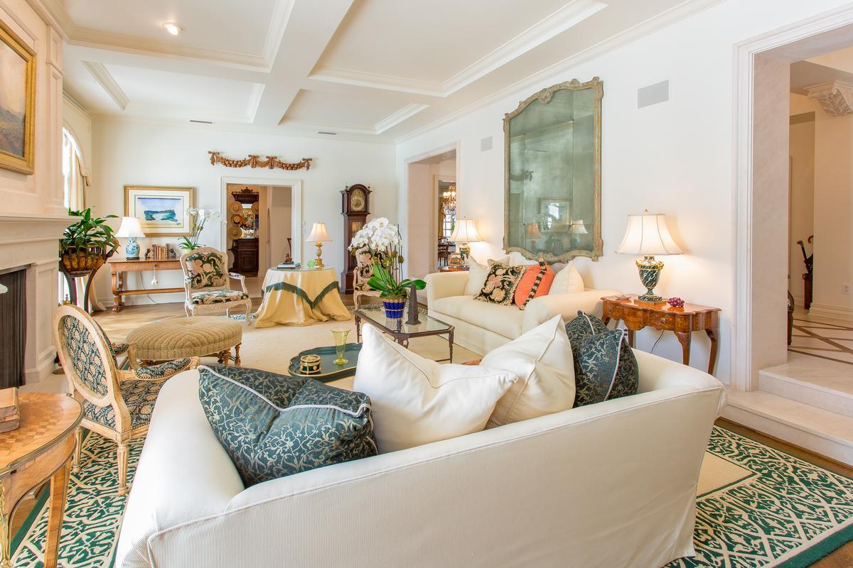 Winter Park Executive Retreat luxury real estate