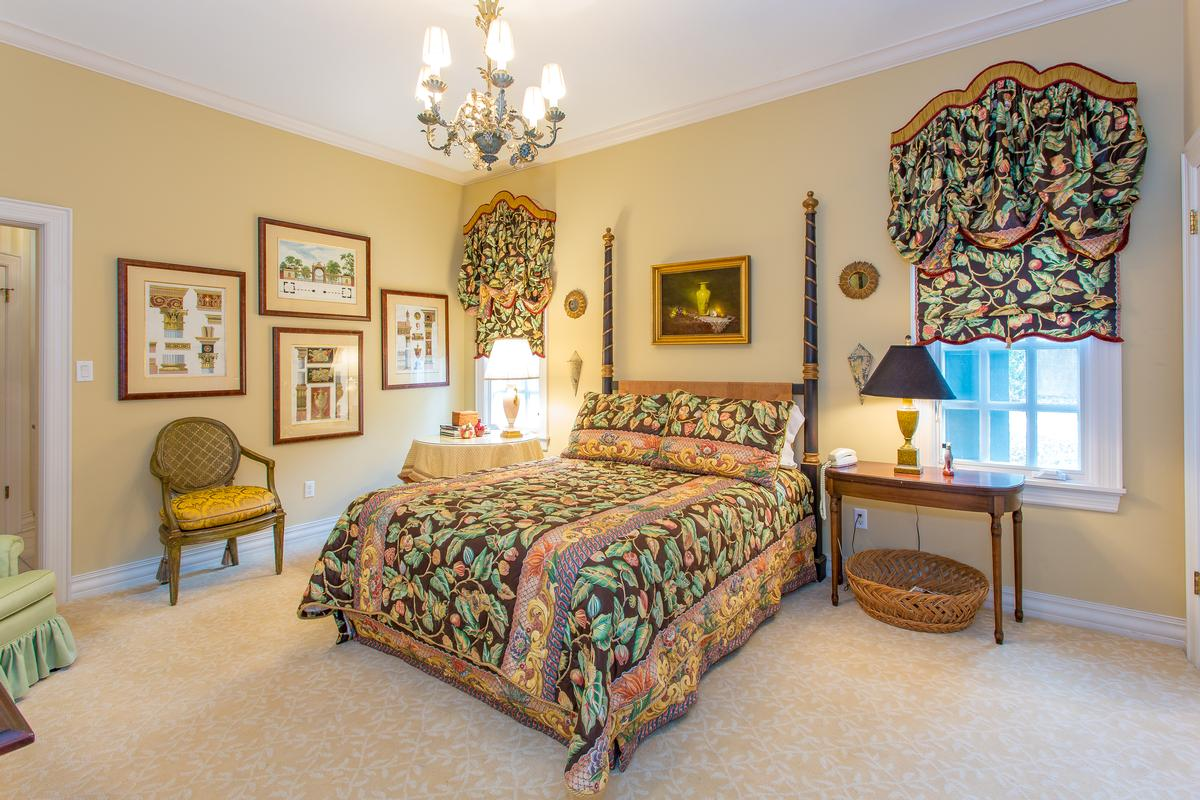 Winter Park Executive Retreat luxury homes