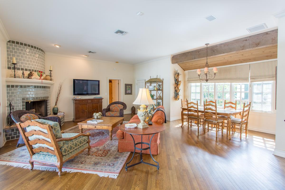 Winter Park Executive Retreat mansions