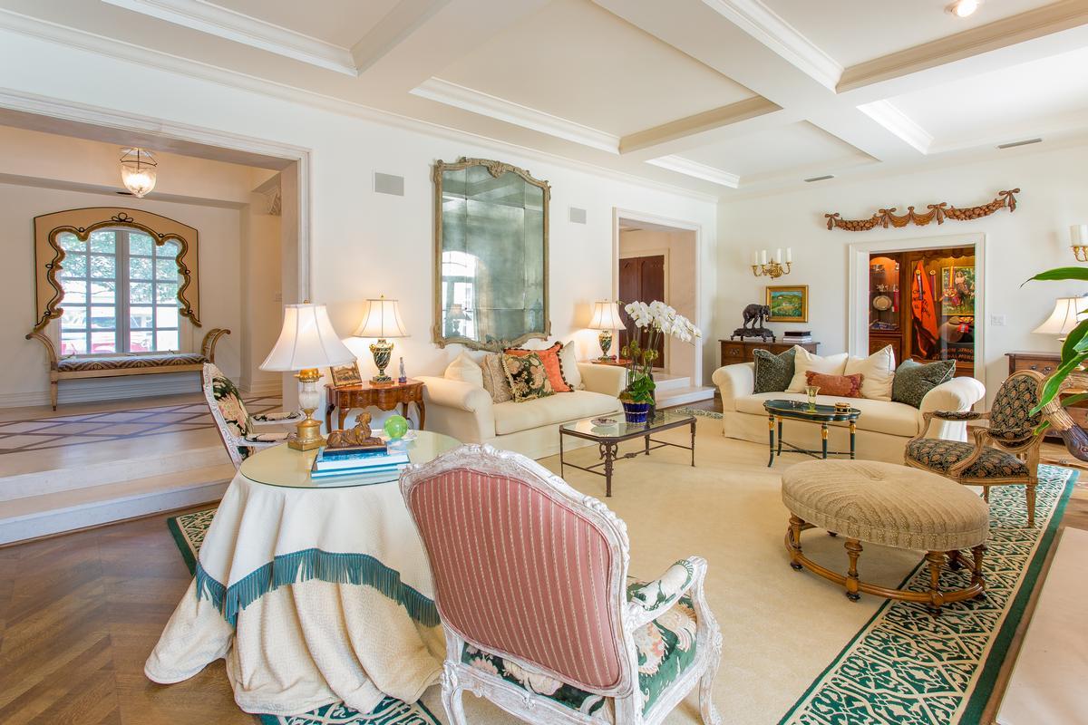 Luxury real estate Winter Park Executive Retreat