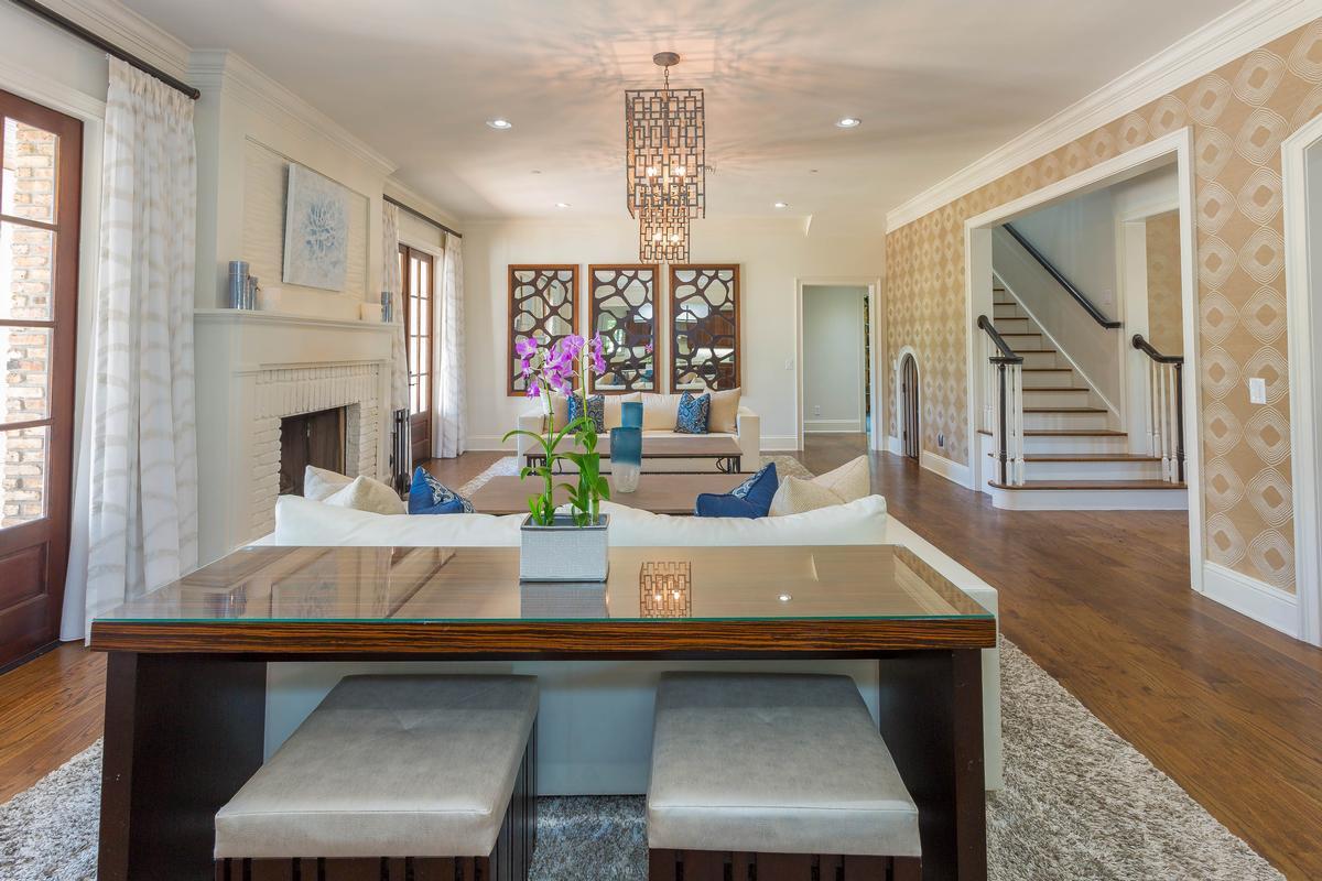 Custom Built Beauty in Baldwin Park luxury properties