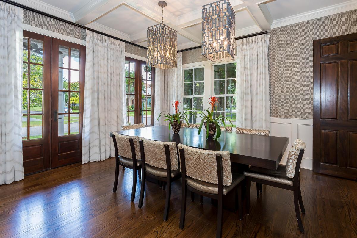 Luxury real estate Custom Built Beauty in Baldwin Park