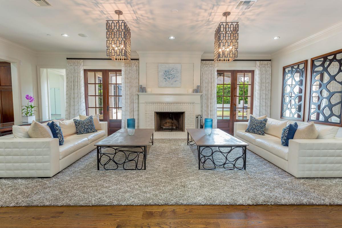 Custom Built Beauty in Baldwin Park luxury real estate